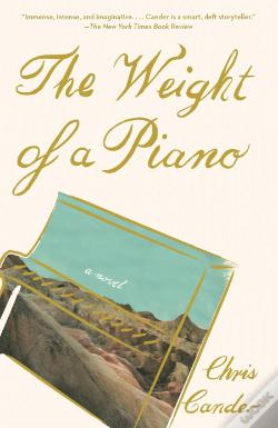 Wook.pt - The Weight of a Piano