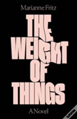 Wook.pt - The Weight Of Things