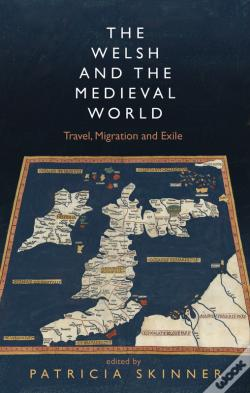 Wook.pt - The Welsh And The Medieval World