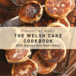 Wook.pt - The Welsh Cake Cookbook
