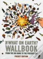 The What On Earth? Wallbook