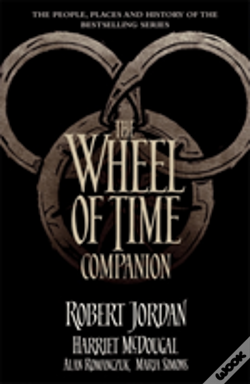 Wook.pt - The Wheel Of Time Companion