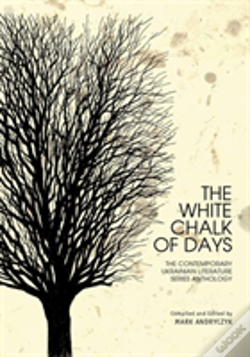 Wook.pt - The White Chalk Of Days