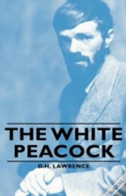 Wook.pt - The White Peacock