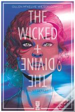 The Wicked + The Divine - Tome 01 - Offre Speciale