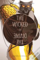 The Wicked + The Divine - Volume 3