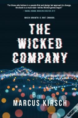 Wook.pt - The Wicked Company
