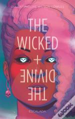 The Wicked + The Divine - Volume 4