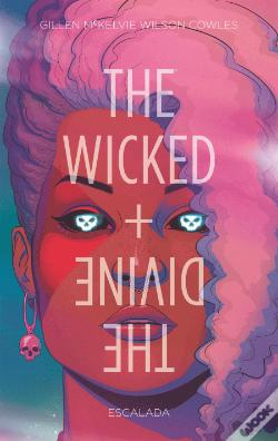 Wook.pt - The Wicked + The Divine - Volume 4