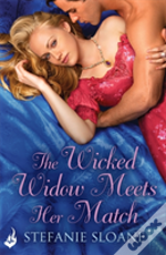 The Wicked Widow Meets Her Match
