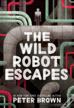 Wook.pt - The Wild Robot Escapes