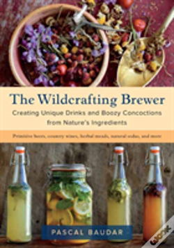 Wook.pt - The Wildcrafting Brewer