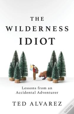 Wook.pt - The Wilderness Idiot