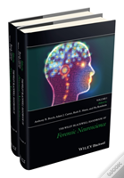 Wook.pt - The Wiley Blackwell Handbook Of Forensic Neuroscience