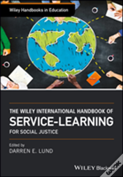 Wook.pt - The Wiley International Handbook Of Service-Learning