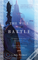 The Will To Battle