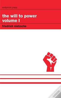 Wook.pt - The Will To Power - Volume I