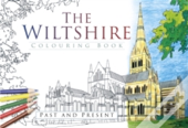 The Wiltshire Colouring Book: Past & Present