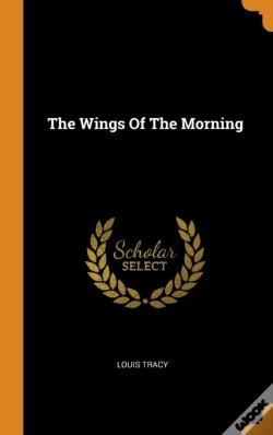 Wook.pt - The Wings Of The Morning