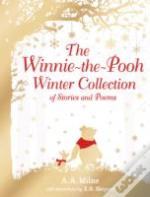 The Winnie-The-Pooh Winter Collection Of Stories And Poems