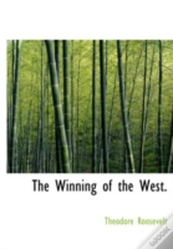 Wook.pt - The Winning Of The West.