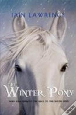 Wook.pt - The Winter Pony
