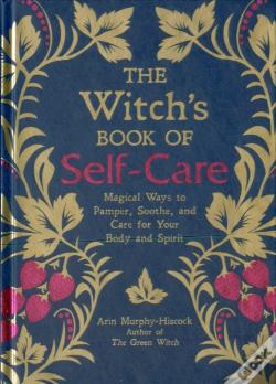 Wook.pt - The Witch'S Book Of Self-Care