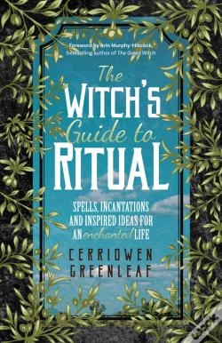 Wook.pt - The Witch'S Guide To Ritual