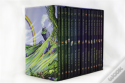 Wook.pt - The Wizard Of Oz Collection
