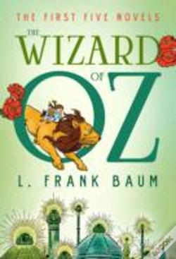 Wook.pt - The Wizard Of Oz