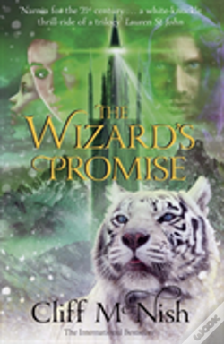 Wook.pt - The Wizard'S Promise