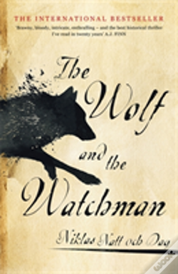 Wook.pt - The Wolf And The Watchman