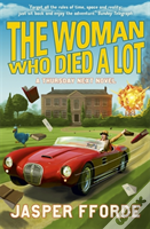 The Woman Who Died A Lot