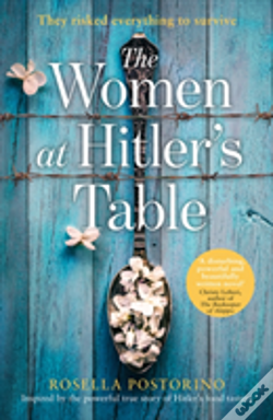 Wook.pt - The Women At Hitler'S Table