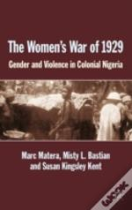 The Women'S War Of 1929
