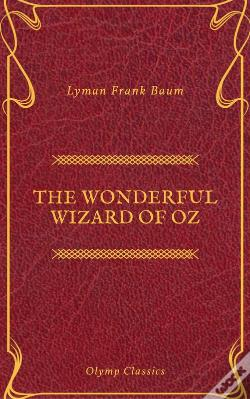 Wook.pt - The Wonderful Wizard Of Oz (Active Toc)(Olymp Classics)