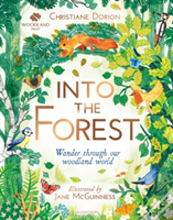Wook.pt - The Woodland Trust: Into The Forest
