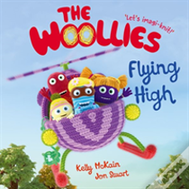 The Woollies: Flying High