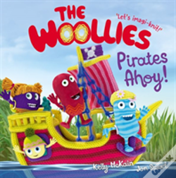 Wook.pt - The Woollies:Pirates Ahoy!