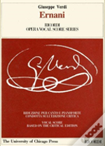 The Works Of Giuseppe Verdi: The Piano-Vocal Scores
