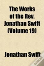 The Works Of The Rev. Jonathan Swift (Vo