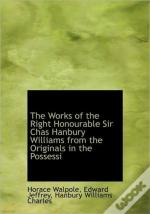 The Works Of The Right Honourable Sir Ch