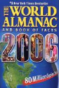 The World Almanac and Book of Facts 2006
