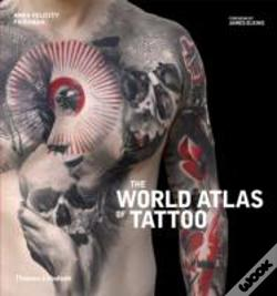 Wook.pt - The World Atlas Of Tattoo