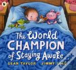 The World Champion Of Staying Awake
