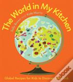 The World In My Kitchen