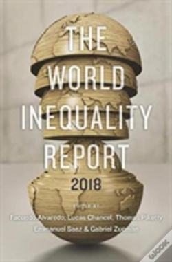 Wook.pt - The World Inequality Report 8211 201