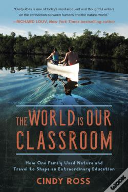 Wook.pt - The World Is Our Classroom