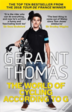 Wook.pt - The World Of Cycling According To G