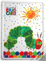The World Of Eric Carle Happy Tin
